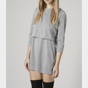 Top shop petite dress